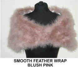 eSMOOTH FEATHER WRAP. BLUSH PINK.jpg (50687 bytes)